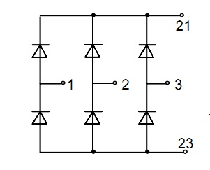 مدار یکسوسازRectifier